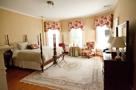 Longwood University Room Reservation
