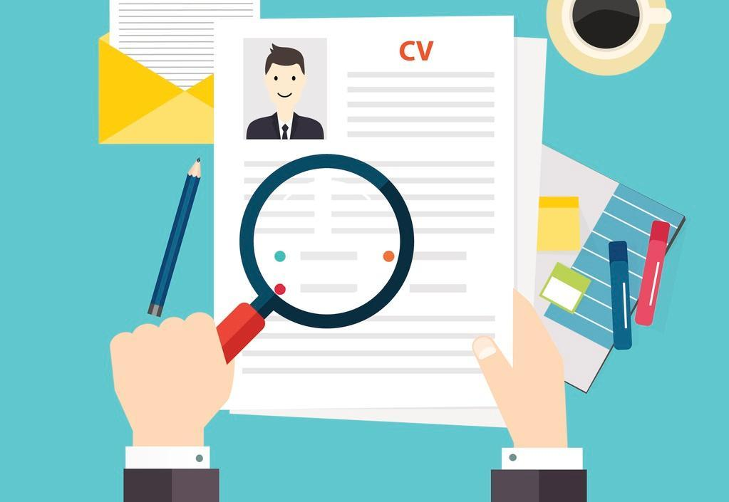 are you making this common mistake on your resume longwood university