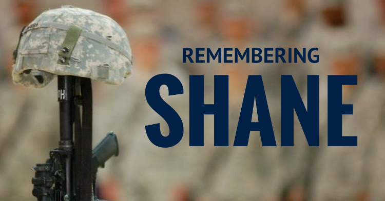 Remembering Shane