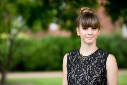 Dr. Amanda Blaisdell
