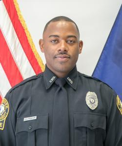 Officer Robert Pugh Jr.