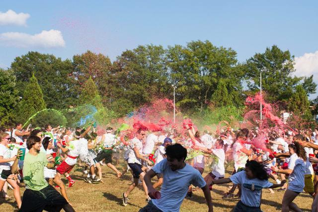 Color Wars