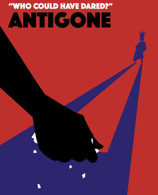 Longwood Theatre To Present Antigone Sept 21 25 Longwood