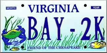 chesbayplate