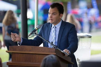 Faculty/Staff engagement